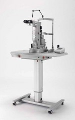オフサルミックレーザー装置